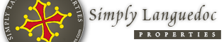 Logo Simply Languedoc Properties
